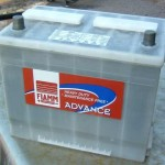 Batteries (12v)