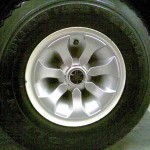 Wheel-Trim
